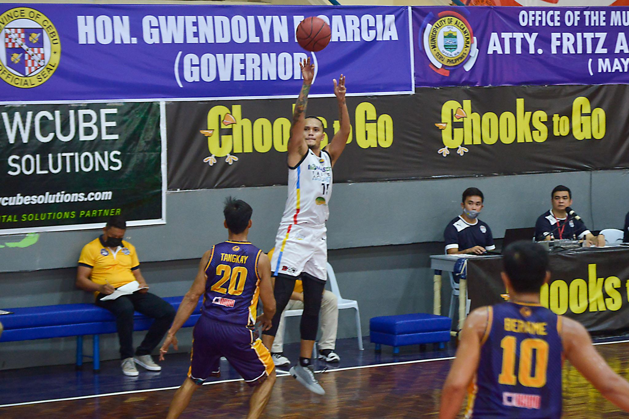 2021-Chooks-to-Go-VisMin-Cup-Talisay-vs-Lapu-Lapu-Patrick-Cabahug-2 MJAS-Talisay completes 10-0 elims sweep, earns VisMin-Visayas finals berth Basketball News VisMin Super Cup  - philippine sports news