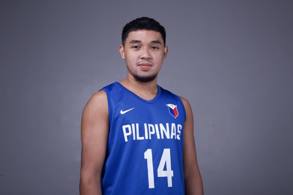 Gilas-RJ-Abarrientos Estacio says leaving FEU was not easy as good pals remain there Basketball DLSU FEU News UAAP  - philippine sports news