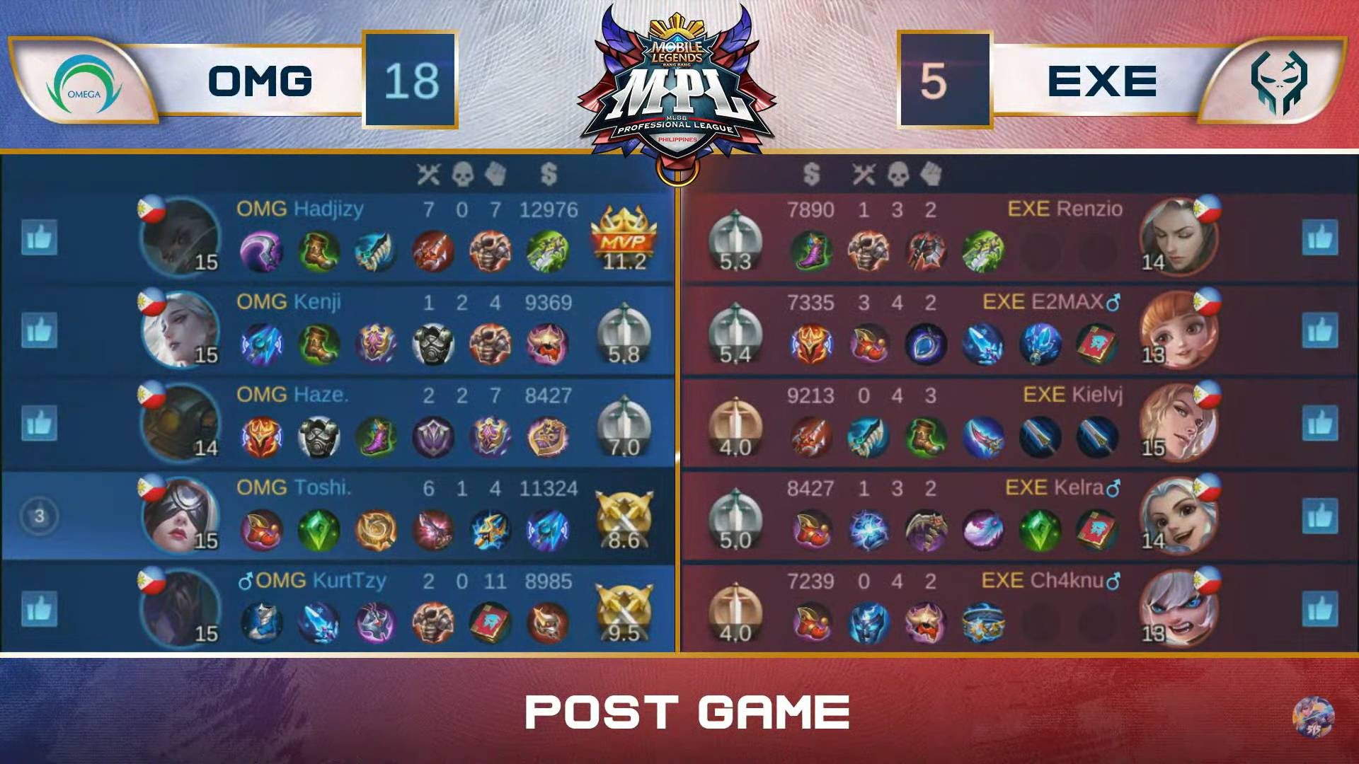 MPL-PH-Season-7-Work-Auster-def-Aura-Game-One Work Auster exacts vengeance on Aura PH in MPL-PH ESports Mobile Legends MPL-PH  - philippine sports news