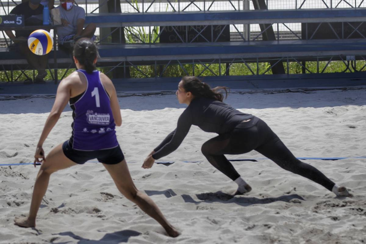 PNVF-Beach-tryouts-Gonzaga SiPons, Gonzaga return as PNVF beach volley tryout exceeds expectations 2021 SEA Games News Volleyball  - philippine sports news