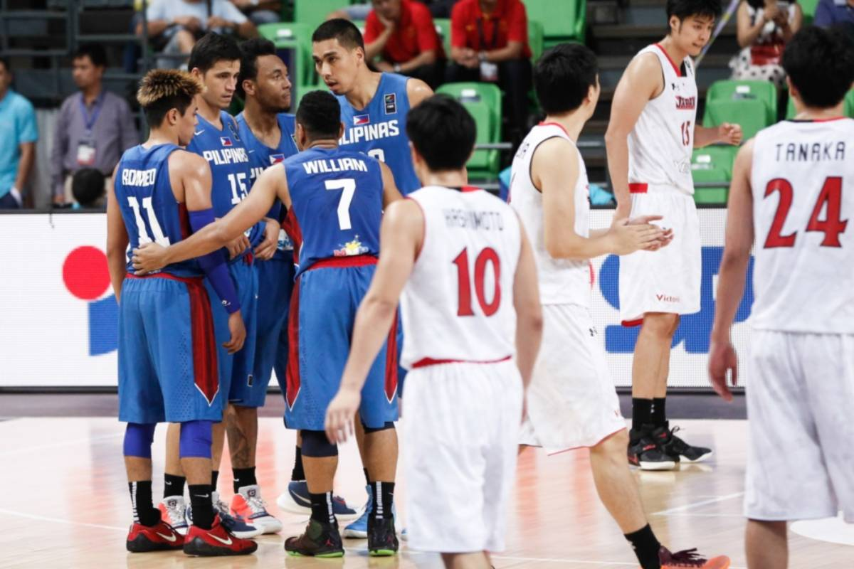 2015-FIBA-Asia-Cup-Gilas-def-Japan-Pingris-x-Abueva-x-Thoss Abueva vows to continue Pingris' legacy in Magnolia Basketball News PBA  - philippine sports news
