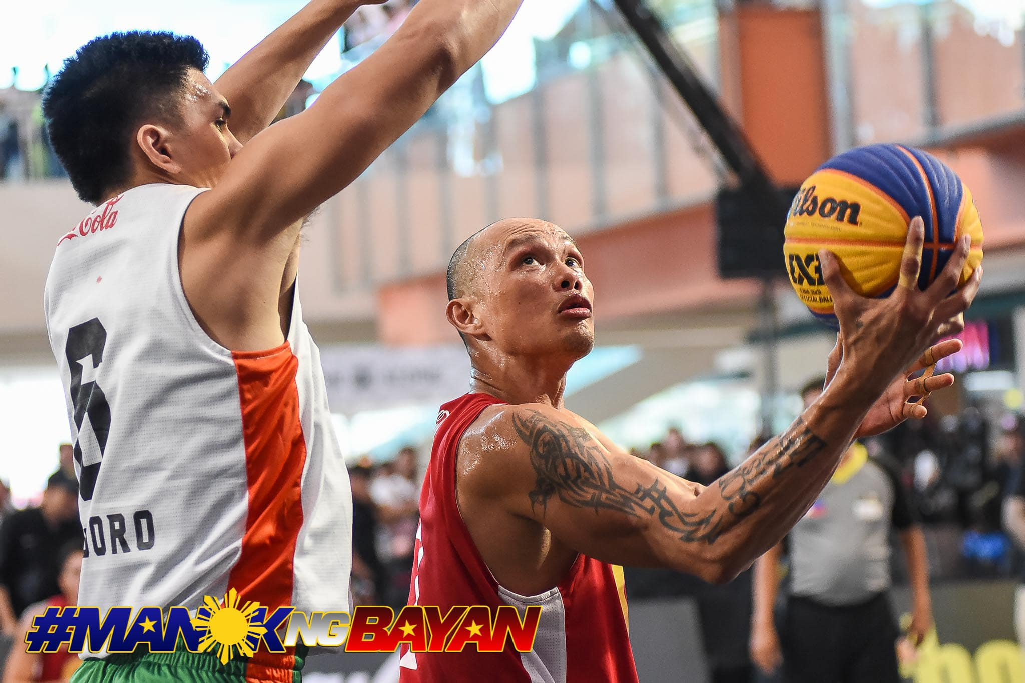 2019-Chooks-3x3-Magiting-Cup-Bacolod-def-Mindoro-Mark-Yee Mark Yee relishes chance to represent PH with Manila Chooks 3x3 Basketball Chooks-to-Go Pilipinas 3x3 News  - philippine sports news