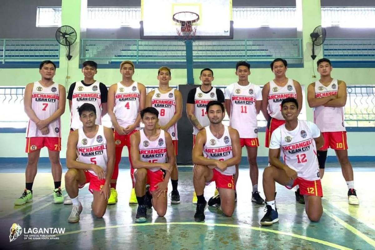 2021-Chooks-VisMin-Cup-Iligan-City-Archangels Iligan to showcase youth in VisMin as young Montecalvo headlines Archangels Basketball News VisMin Super Cup  - philippine sports news