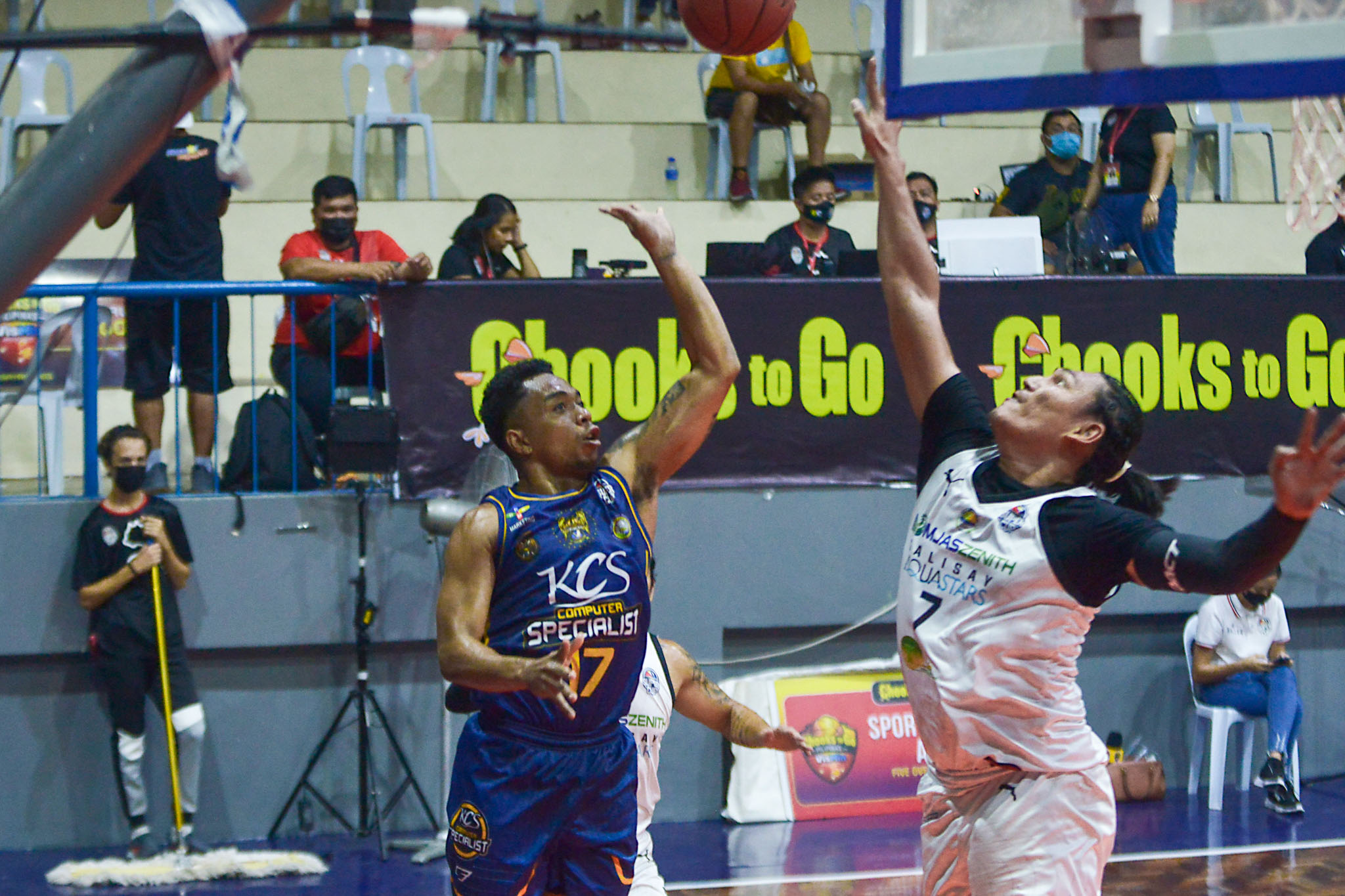 2021-Chooks-to-Go-VisMinCup-Visayas-Finals-Game-3-Talisay-vs-Mandaue-Ping-Exciminiano Exciminiano's redemption campaign complete with VisMin-Visayas Finals MVP plum Basketball News VisMin Super Cup  - philippine sports news