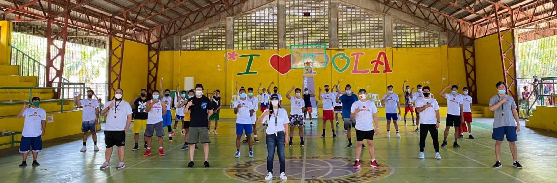 2021-NBL-Season-Mindoro-Tamaraws-Disiplinados Mindoro Tamaraws tap Silva, Brodett as asst coaches Basketball MPBL NBL News  - philippine sports news