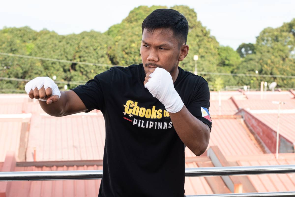 Chooks-to-Go-Eumir-Marcial-2 Eumir Marcial's Olympic campaign gets added boost from Chooks-to-Go 2020 Tokyo Olympics Boxing News  - philippine sports news