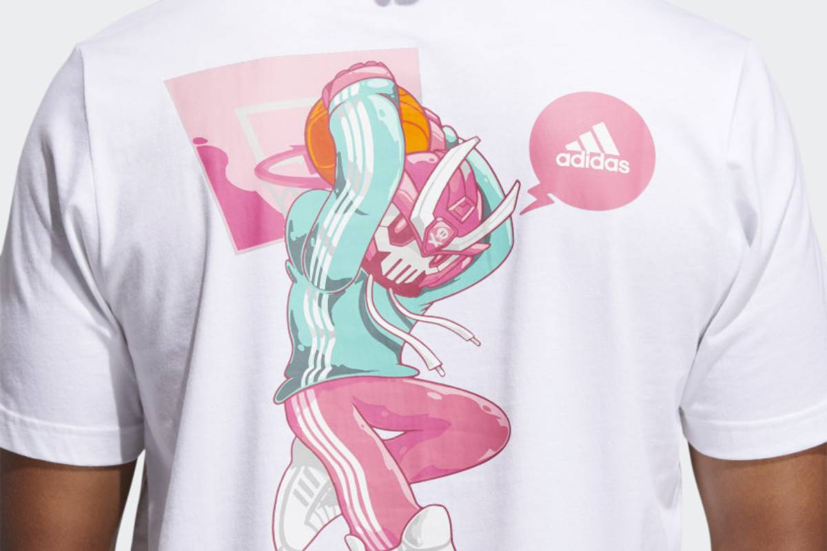 adidas-x-Quiccs-summer-pack-white adidas, local brand Quiccs collaborate anew for summer line Branded Content News  - philippine sports news
