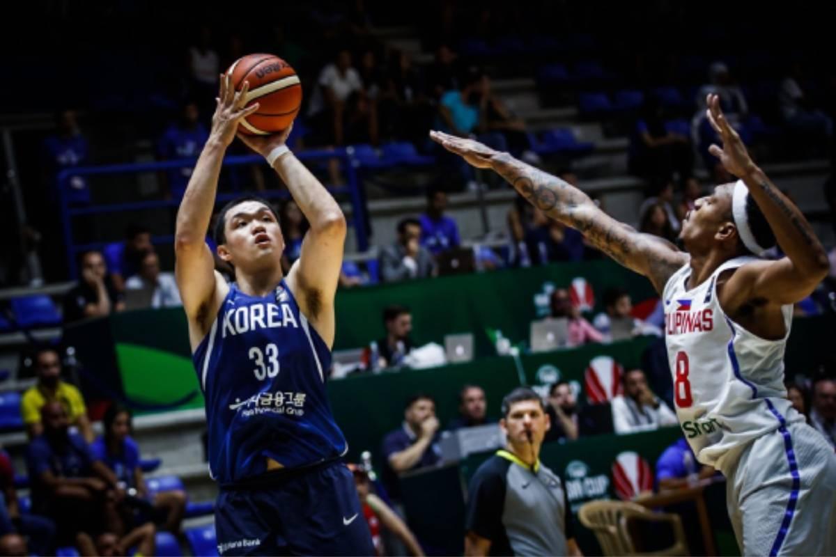 2017-fiba-asia-cup-korea-def-gilas-Seounghyun-LEE Lee Seounghyun says this batch of Gilas much tougher than PBA-laden 2017 team 2021 FIBA Asia Cup Basketball Gilas Pilipinas News  - philippine sports news
