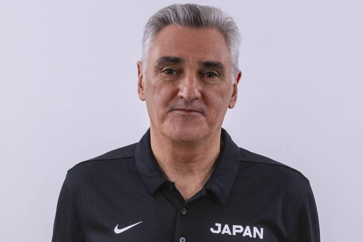 2021-FIBA-Asia-Cup-Qualifiers-Japan-Julio-Lamas Visitors laud SBP for successful hosting of FIBA Asia Cup Qualifiers 2021 FIBA Asia Cup Basketball Gilas Pilipinas News  - philippine sports news
