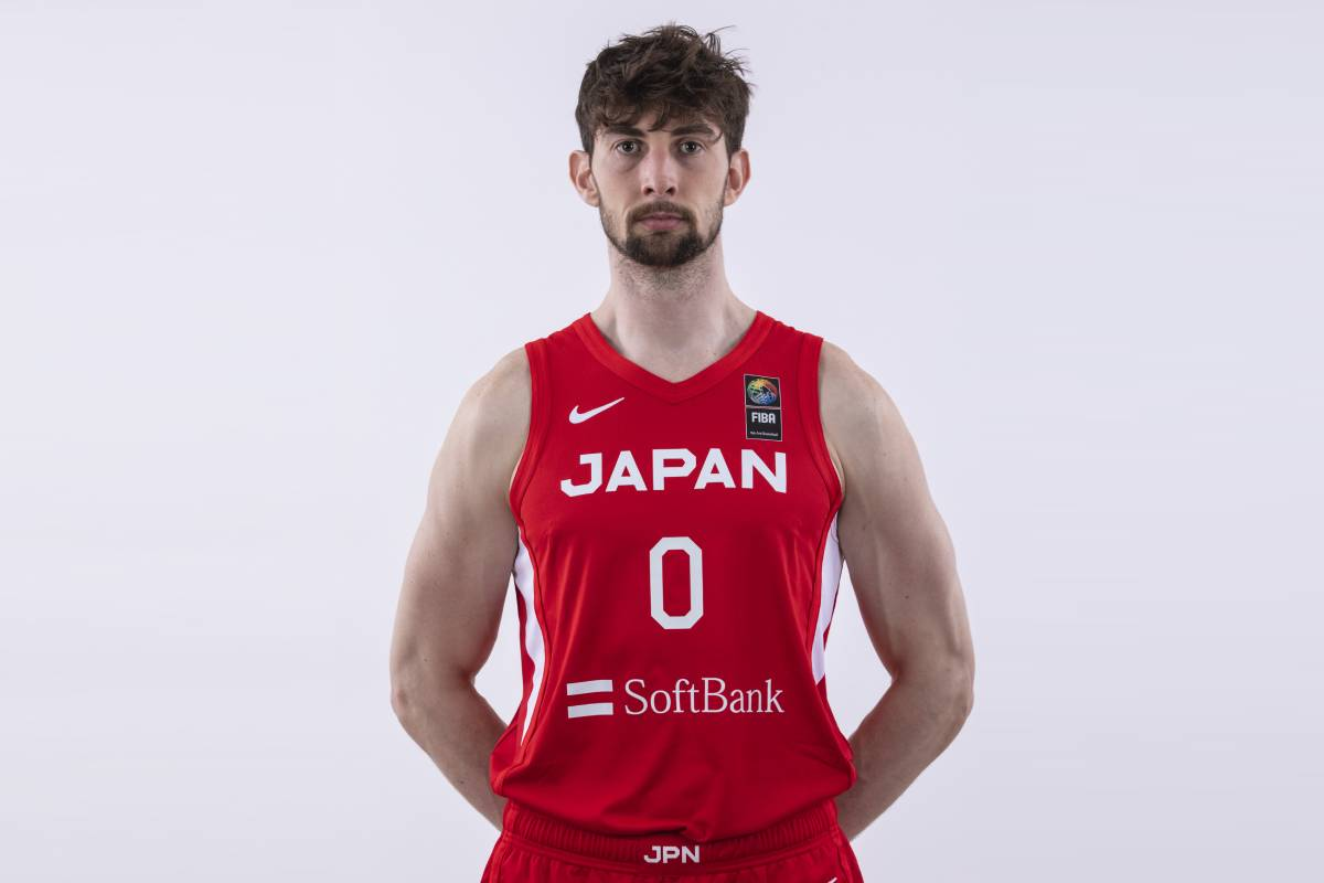 2021-fiba-asia-cup-qualifiers-Japan-Ryan-Rossiter Gavin Edwards set to make Japan NT debut in Clark 2021 FIBA Asia Cup Basketball News  - philippine sports news