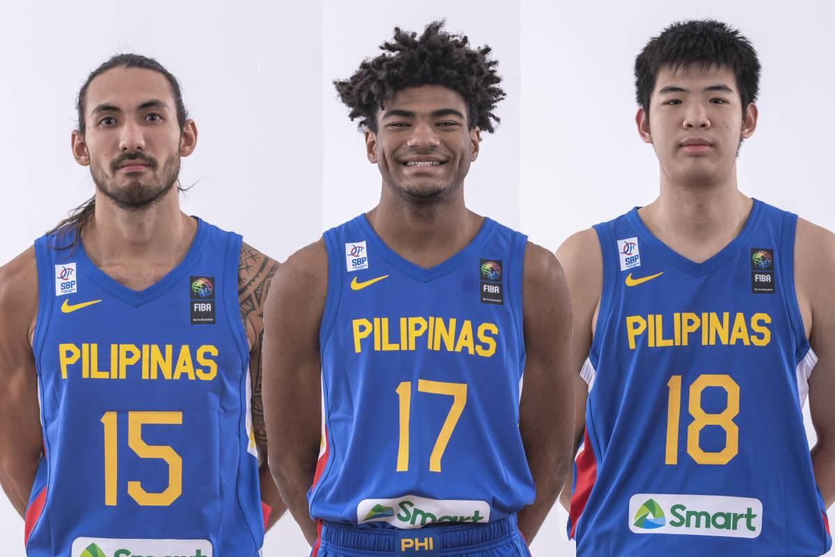 2021-fiba-asia-cup-qualifiers-gilas-vs-indonesia-Jordan-heading-x-Lebron-lopez-x-Geo-chiu Kai Sotto makes Gilas 12 vs South Korea 2021 FIBA Asia Cup Basketball Gilas Pilipinas News  - philippine sports news