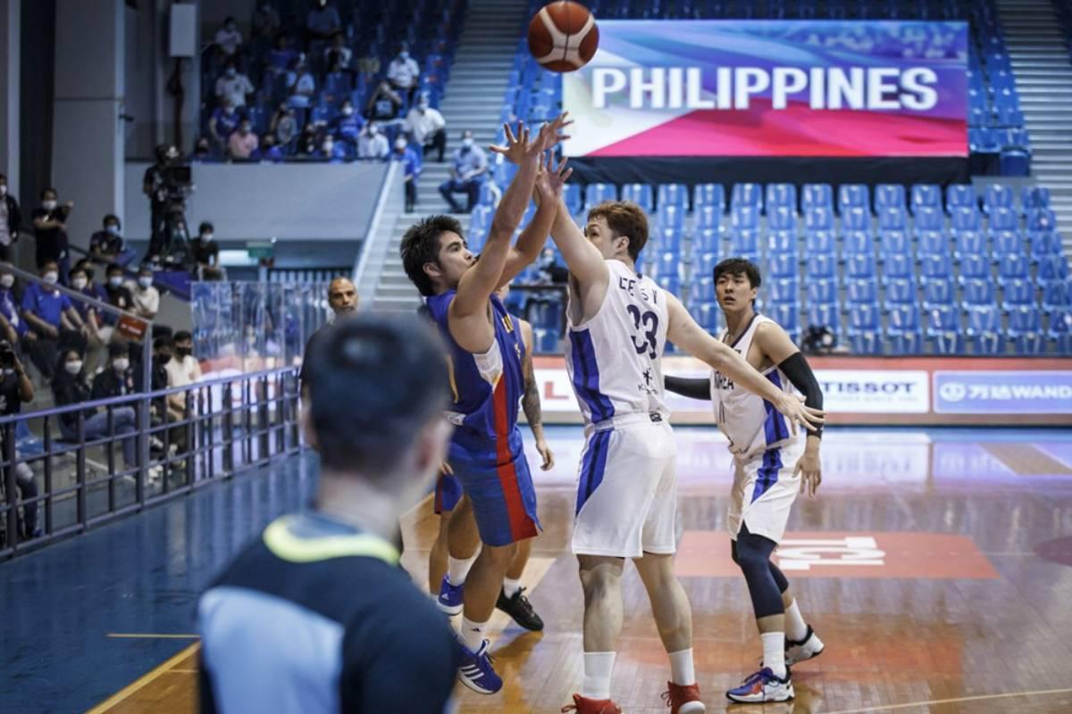 2021-fiba-asia-cup-qualifiers-gilas-vs-korea-SJ-Belangel Alapag marvels at Belangel's 'big-time shot' vs Korea 2021 FIBA Asia Cup Basketball Gilas Pilipinas News  - philippine sports news