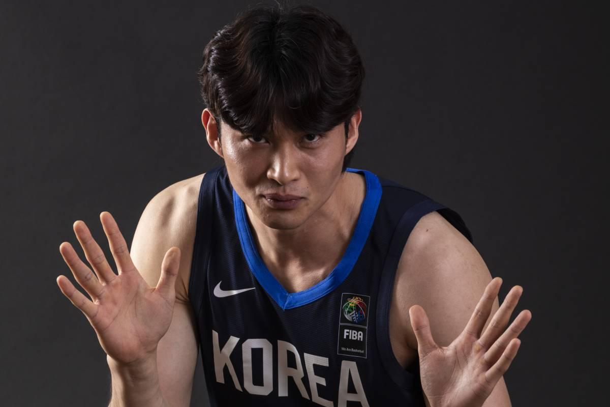 2021-fiba-asia-cup-qualifiers-korea-Lee-Daesung Hoopnut: Gilas face rude awakening against Korea 2021 FIBA Asia Cup Bandwagon Wire Basketball Gilas Pilipinas  - philippine sports news