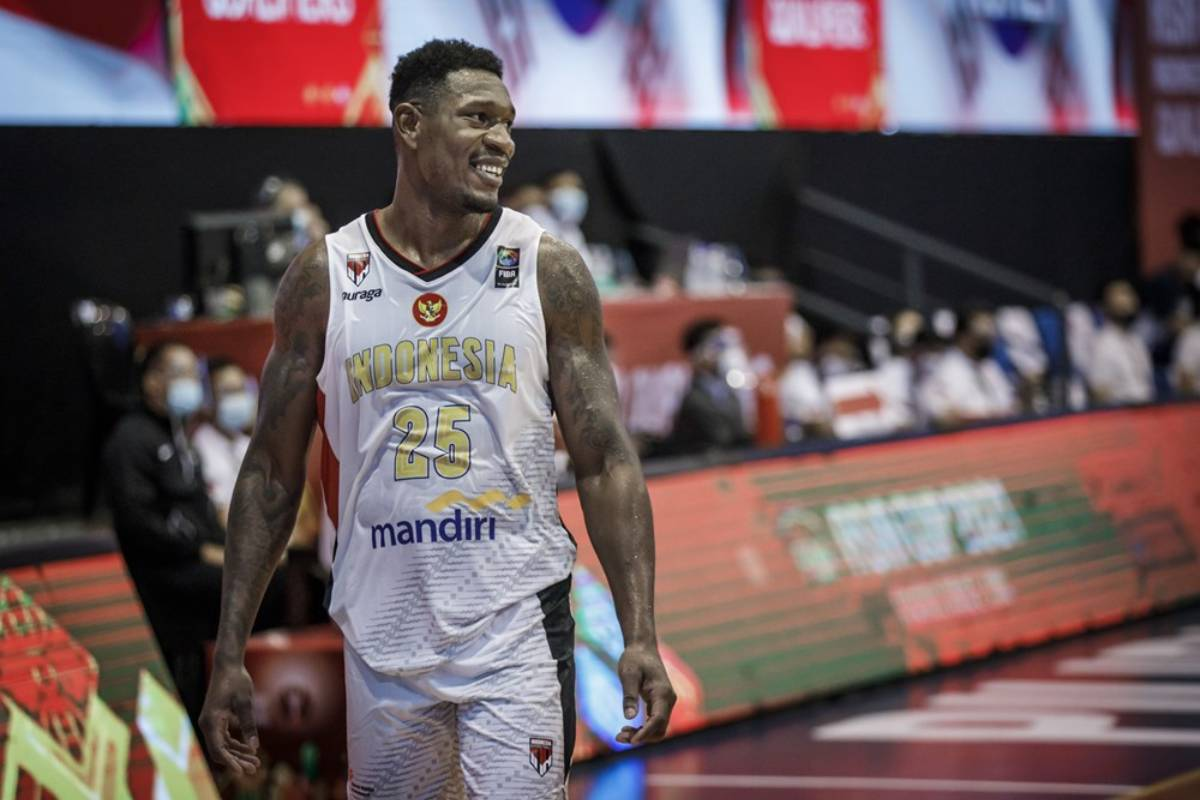 2021-fiba-asia-cup-qualifiers-korea-def-indonesia-Lester-Prosper Toroman not surprised that young Gilas were able to stun South Korea 2021 FIBA Asia Cup Basketball Gilas Pilipinas News  - philippine sports news