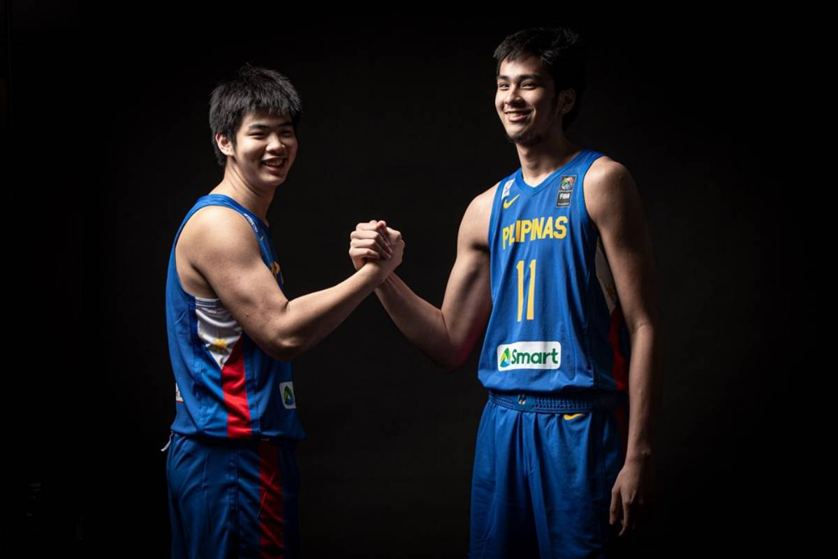 2021-fiba-oqt-belgrade-gilas-kai-sotto-x-geo-chiu Kai Sotto on current Gilas: 'I believe in this team, I believe in the coaches' 2020 Tokyo Olympics Basketball Gilas Pilipinas News  - philippine sports news