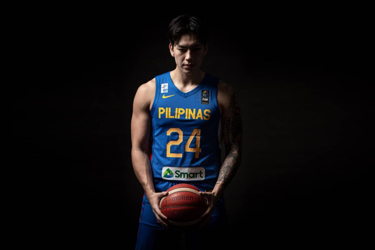 2021-fiba-oqt-gilas-dwight-ramos What will be the status of 'overseas pros' in Gilas? 2023 FIBA World Cup Basketball Gilas Pilipinas News  - philippine sports news