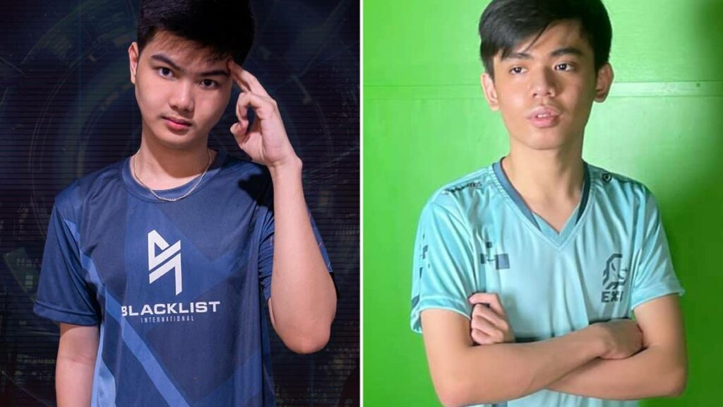 Blacklist takes on MPL MYS champs, Execration against INA kings in MSC