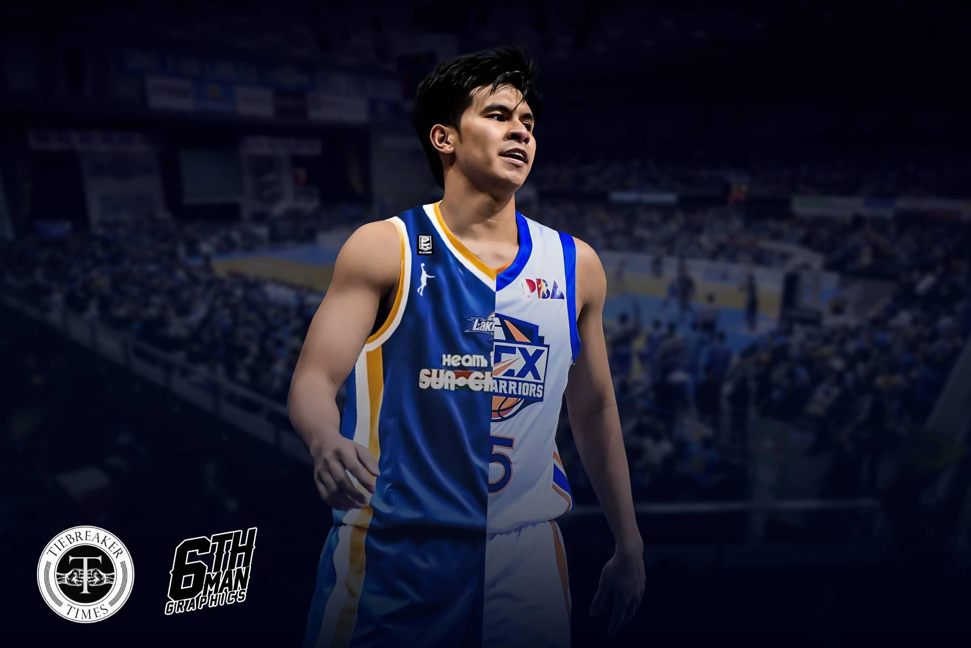 PBA-vs-BLeague-NLEX-vs-Shiga-Kiefer-Ravena-no-smart NLEX not thinking about bringing Kiefer back yet: 'Mag-focus muna kami sa laro namin' Basketball News PBA  - philippine sports news