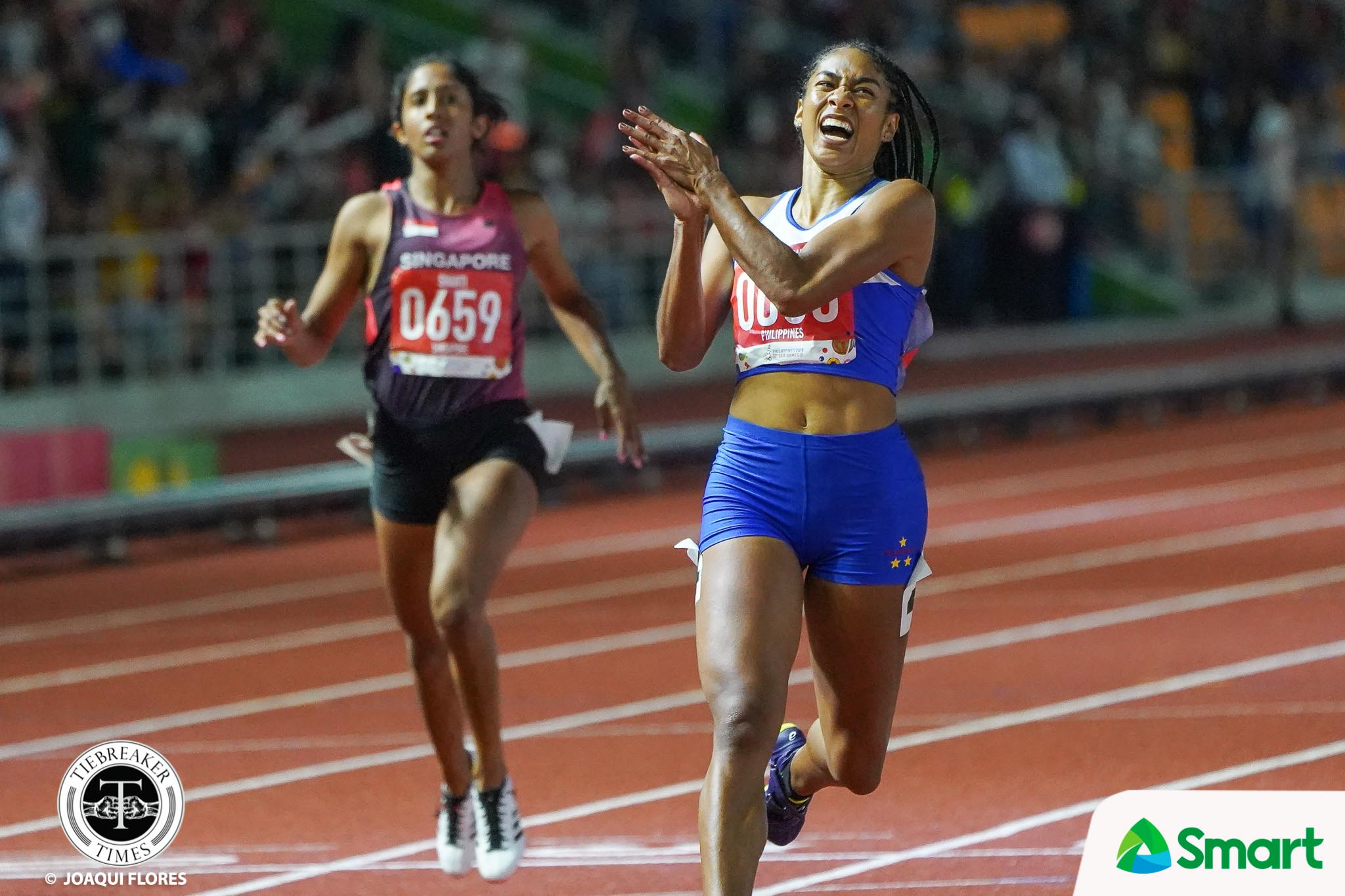 SEAG-Track-Knott-00566 Midlife Halftime Olympic Odyssey:  Kristina Knott races for her culture, for greatness 2020 Tokyo Olympics Track & Field  - philippine sports news