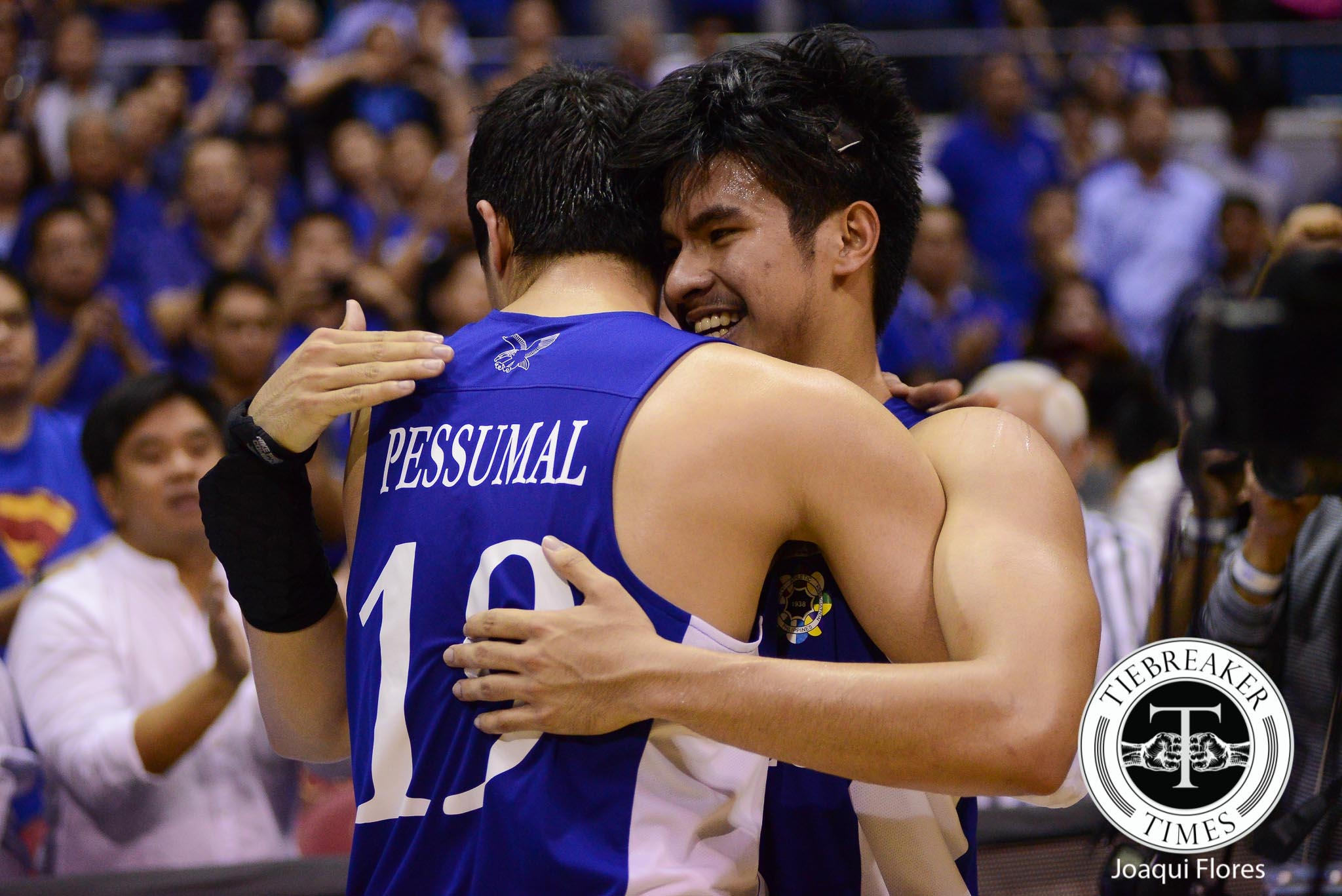UAAP-78-Final-Four-FEU-vs.-ADMU-Ravena-Pessumal-2953 Shiga-bound Kiefer Ravena grateful to PBA Board for support Basketball News PBA  - philippine sports news