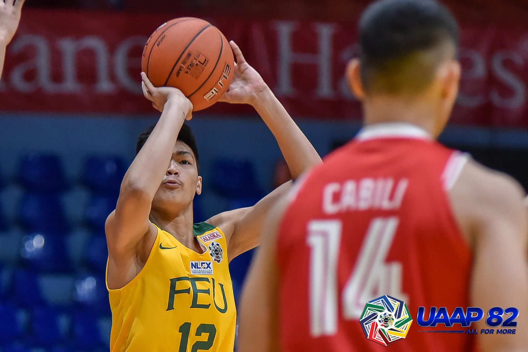 UAAP-82-Jrs-FEU-vs.-UE-Mantua-3519 FEU-D's Royce Mantua commits to UST Basketball News UAAP UST  - philippine sports news