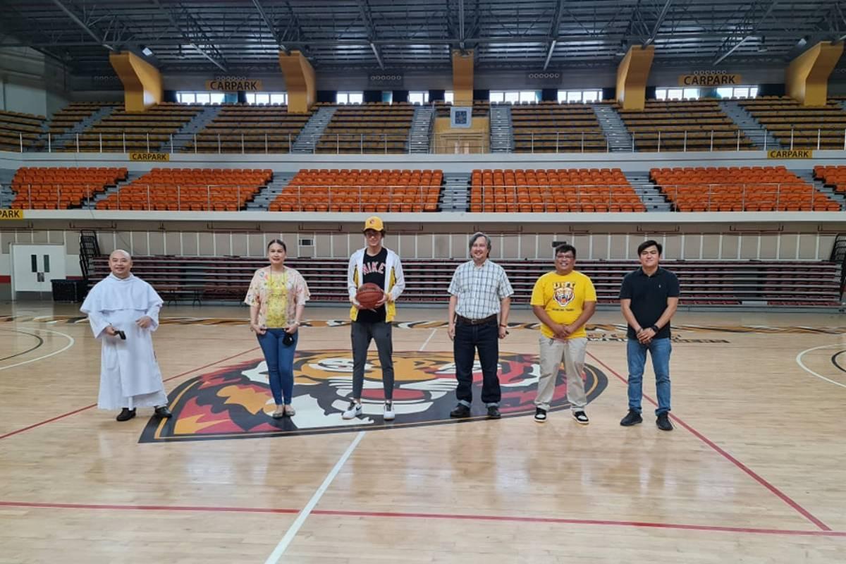 UAAP-Season-84-UST-Jordi-Gomez-de-Liano-in-Quadri UST welcomes Jordi GDL Basketball News UAAP UST  - philippine sports news
