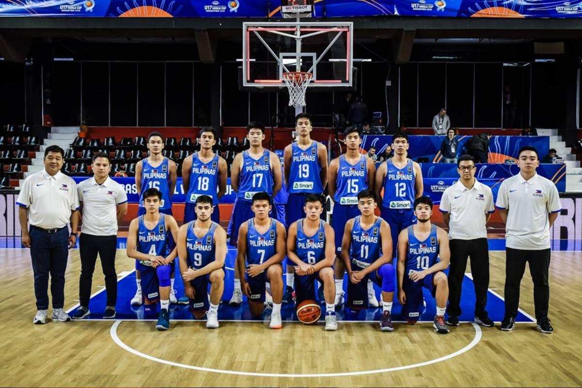 2017-fiba-u17-world-cup-gilas Gilas Youth's Kai Sotto era ends Basketball Gilas Pilipinas News  - philippine sports news