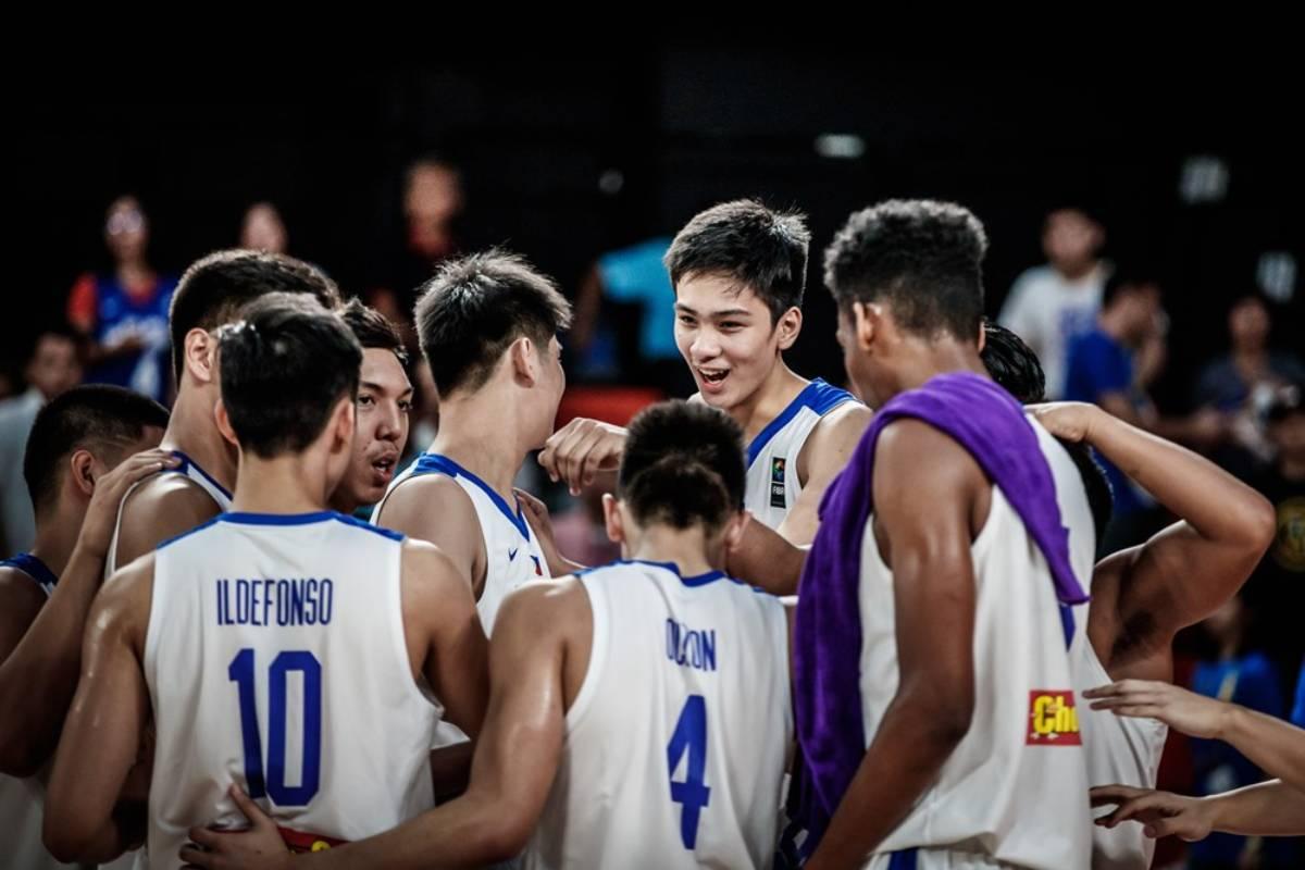 2018-fiba-u18-asia-gilas-kai-sotto Gilas Youth's Kai Sotto era ends Basketball Gilas Pilipinas News  - philippine sports news
