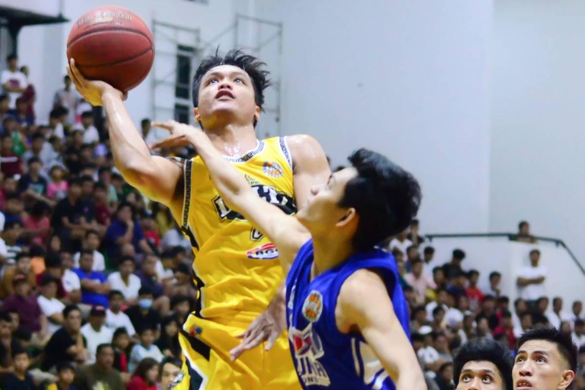 2019-NBL-Season-Pampanga-Delta-Encho-Serrano WNBL, NBL to resume on Saturday in Pampanga Basketball NBL News  - philippine sports news