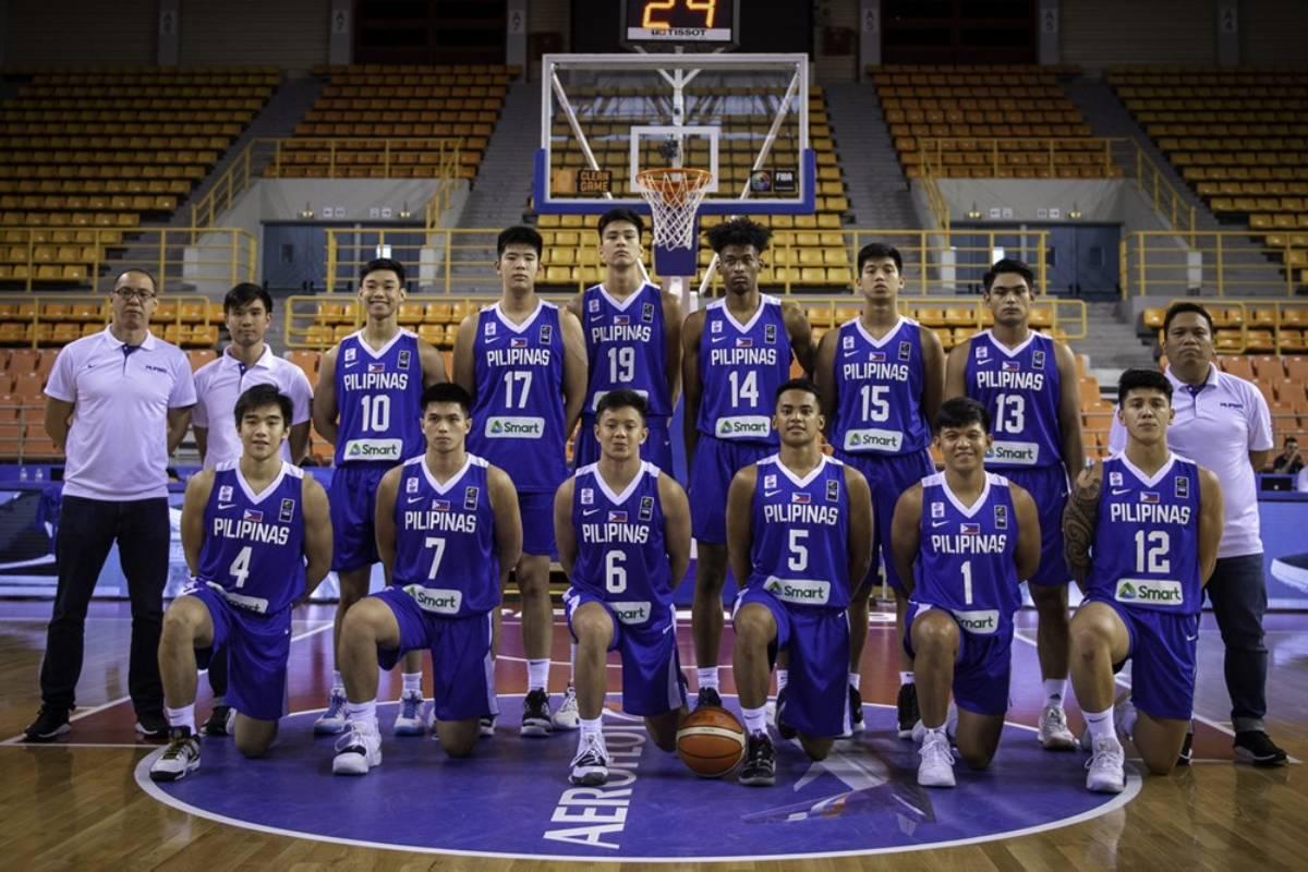 2019-fiba-u19-world-cup-gilas Gilas Youth's Kai Sotto era ends Basketball Gilas Pilipinas News  - philippine sports news