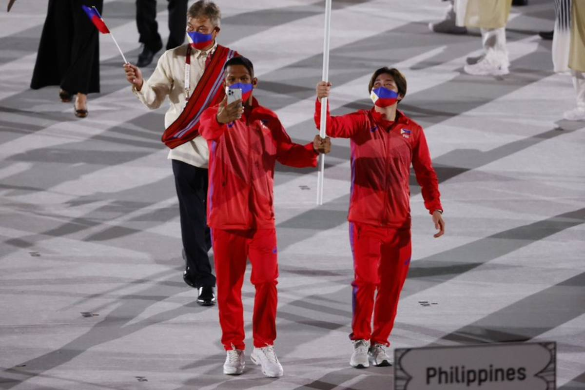 2020-Tokyo-Olympics-Marcial-and-Watanabe Tokyo 2020 opening hope to bring light amid dark times 2020 Tokyo Olympics News  - philippine sports news