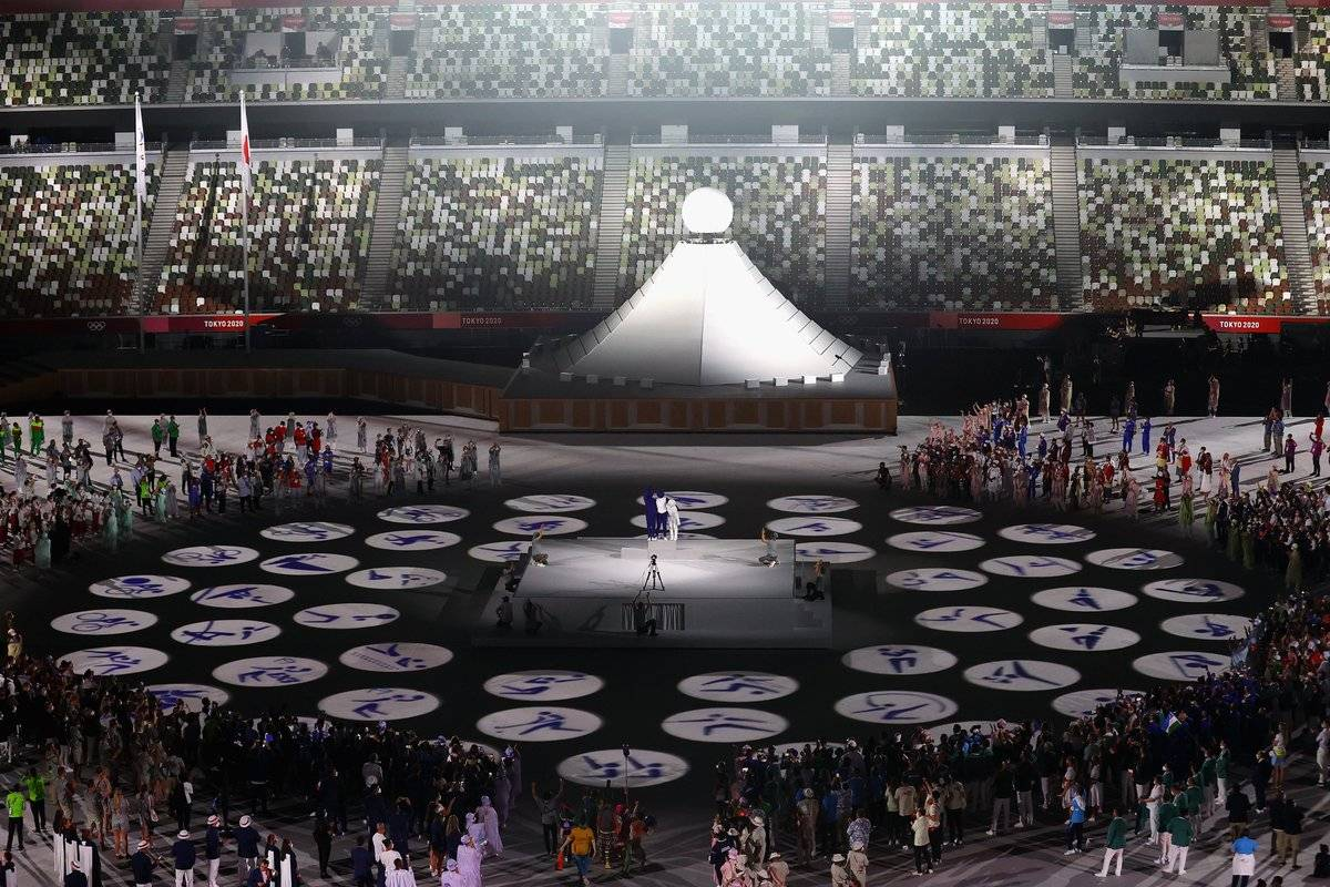 2020-Tokyo-Olympics-pictogram Tokyo 2020 opening hope to bring light amid dark times 2020 Tokyo Olympics News  - philippine sports news