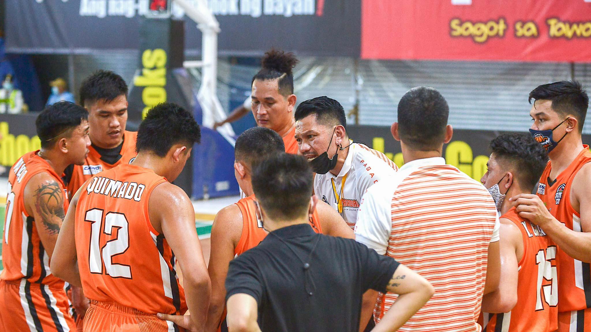 2021-Chooks-to-Go-VisMin-Roxas-vs-Pagadian-Harold-Sta-Cruz Dechos winner proves that Pagadian can match 'import'-laden VisMin field Basketball News VisMin Super Cup  - philippine sports news