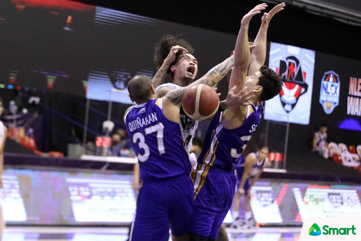 2021-PBA-Philippine-Cup-Terrafirma-vs-Magnolia-Joshua-Munzon Cardel looks to build on Terrafirma's surprising campaign: 'Konting-konti na lang' Basketball News PBA  - philippine sports news