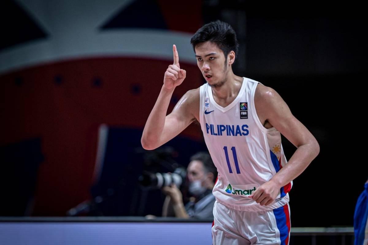 2021-fiba-oqt-belgrade-dominican-republic-def-gilas-kai-sotto-3 Kai Sotto to miss FIBA Asia Cup due to Adelaide commitments 2021 FIBA Asia Cup Basketball Gilas Pilipinas News  - philippine sports news