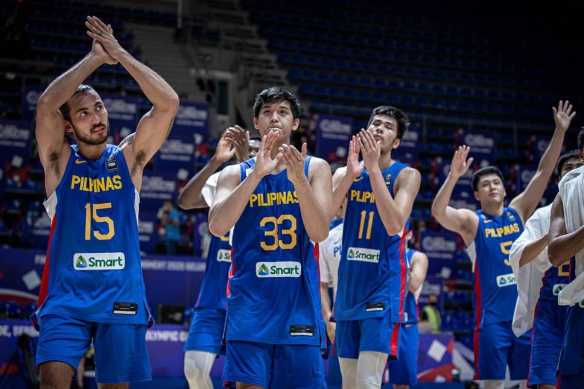 2021-fiba-oqt-belgrade-serbia-def-gilas-heading-x-tamayo-x-sotto-x-go Baldwin pays tribute to current Gilas batch: 'Truly outstanding' Basketball Gilas Pilipinas News  - philippine sports news