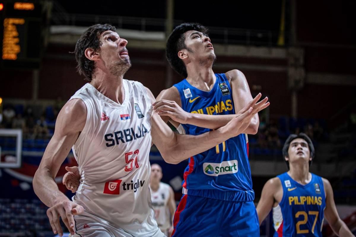 2021-fiba-oqt-belgrade-serbia-def-gilas-marjanovic-vs-sotto Gilas Youth's Kai Sotto era ends Basketball Gilas Pilipinas News  - philippine sports news