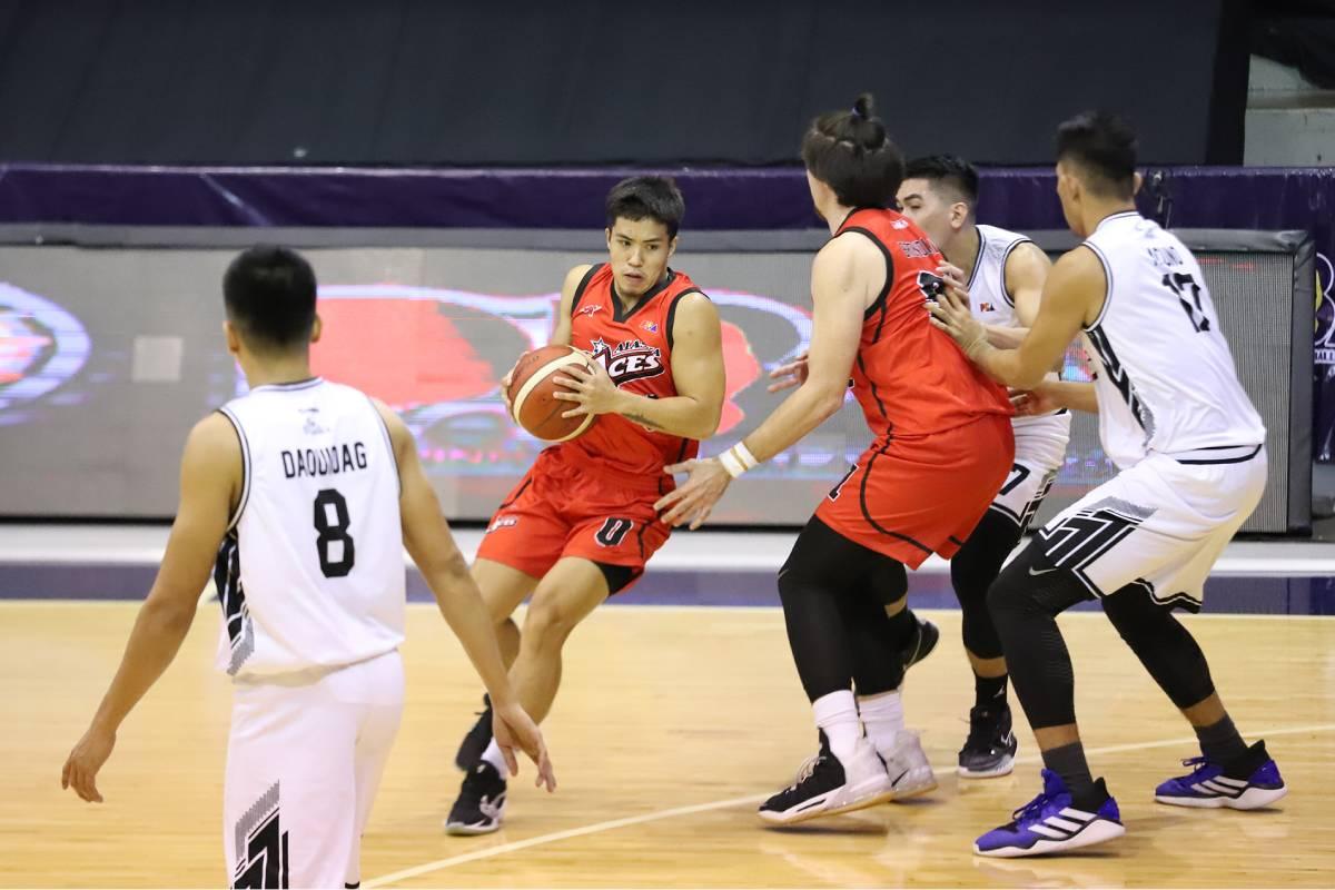 2021-pba-philippine-cup-alaska-def-blackwater-RK-Ilagan Cariaso remains proud of Alaska's stand during challenging PBA PH Cup Basketball News PBA  - philippine sports news