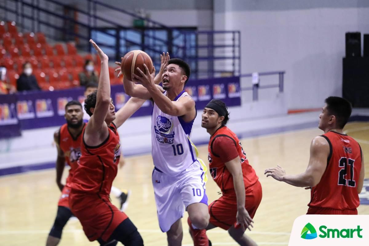 2021-pba-philippine-cup-magnolia-vs-alaska-ian-sangalang Victolero, Sangalang stress importance of good start after bubble nightmare Basketball News PBA  - philippine sports news