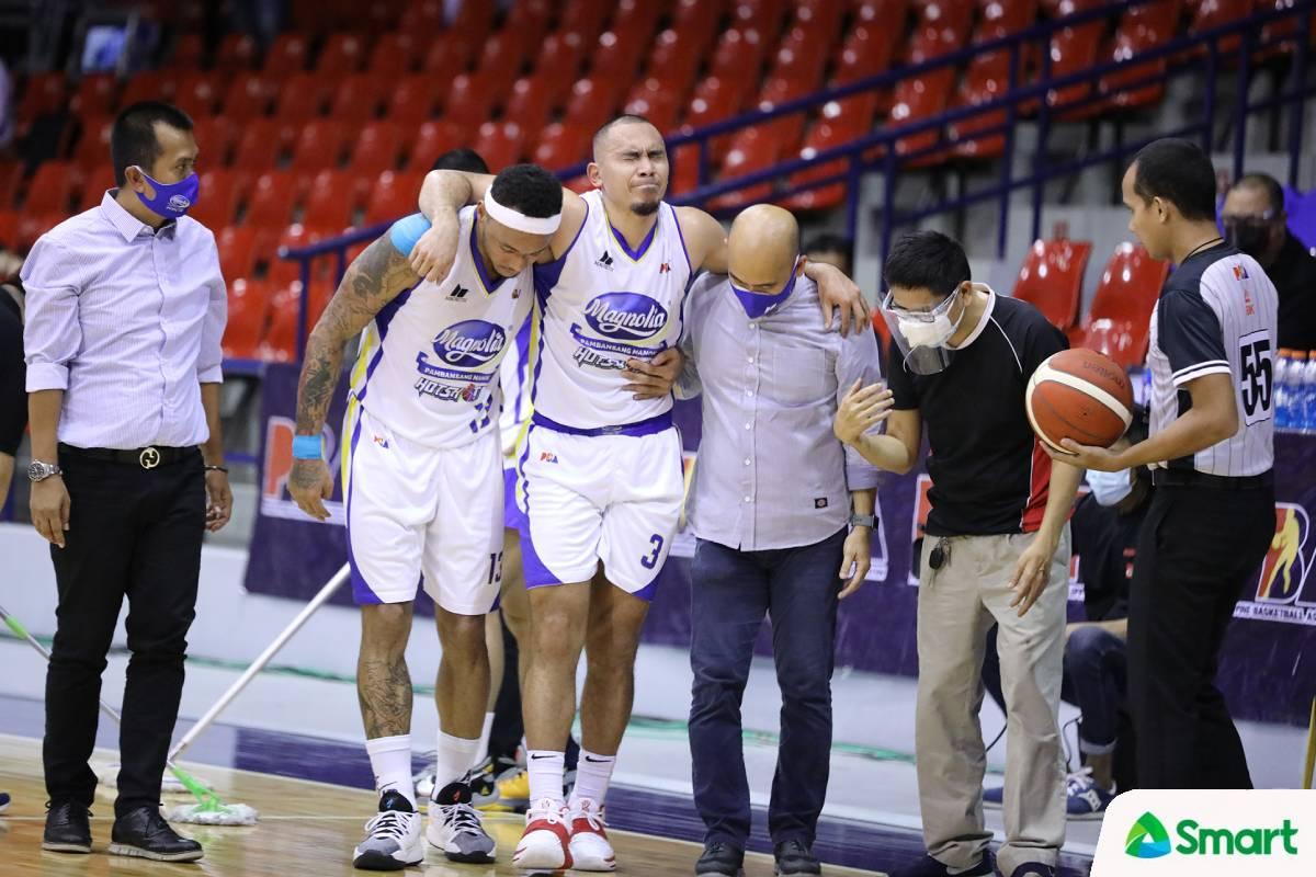 2021-pba-philippine-cup-magnolia-vs-terrafirma-paul-lee Paul Lee looks to find consistency heading to PBA playoffs Basketball News PBA  - philippine sports news