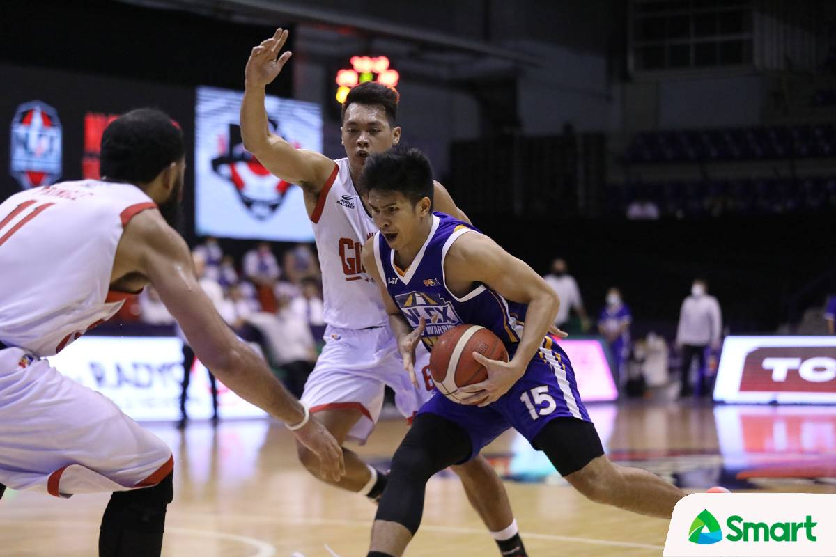 2021-pba-philippine-cup-nlex-def-ginebra-kiefer-ravena Kiefer Ravena all set for Shiga debut, secures NLEX, PBA release Basketball News PBA  - philippine sports news