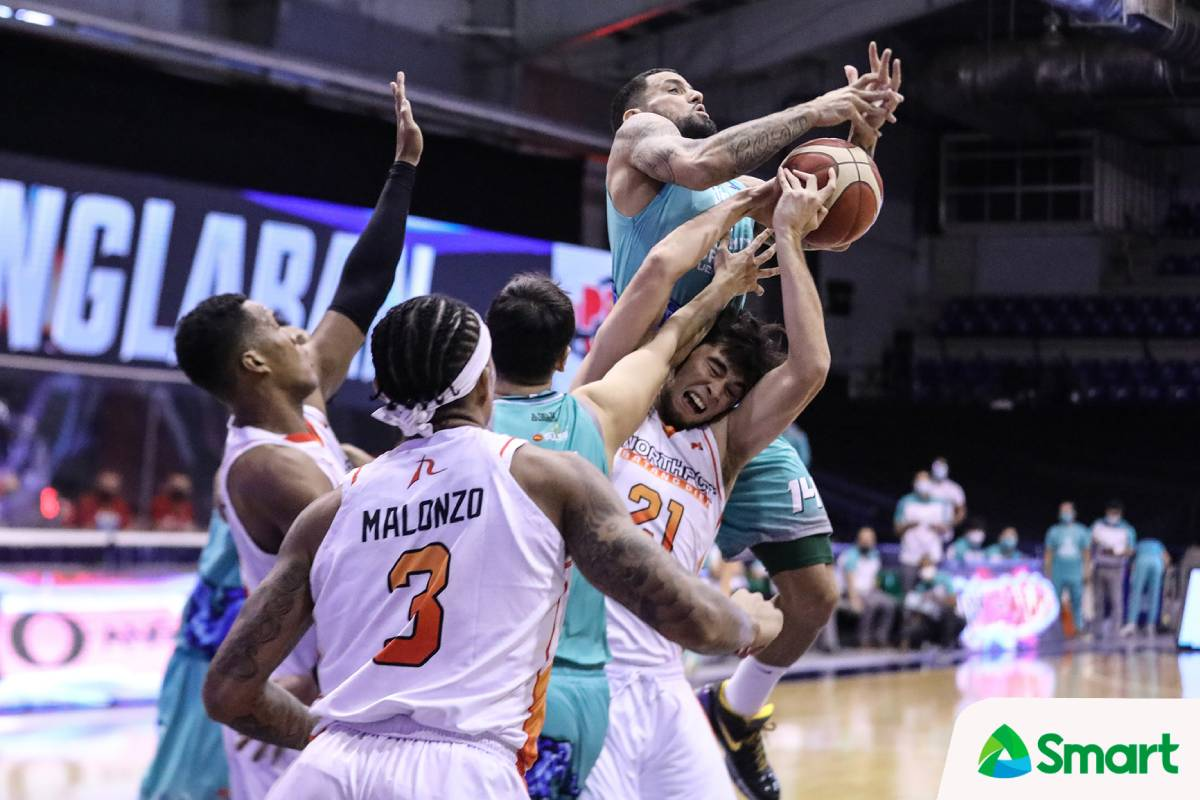2021-pba-philippine-cup-northport-vs-phoenix-troy-rike Jarencio not surprised by Malonzo's, Rike's immediate impact for Northport Basketball News PBA  - philippine sports news