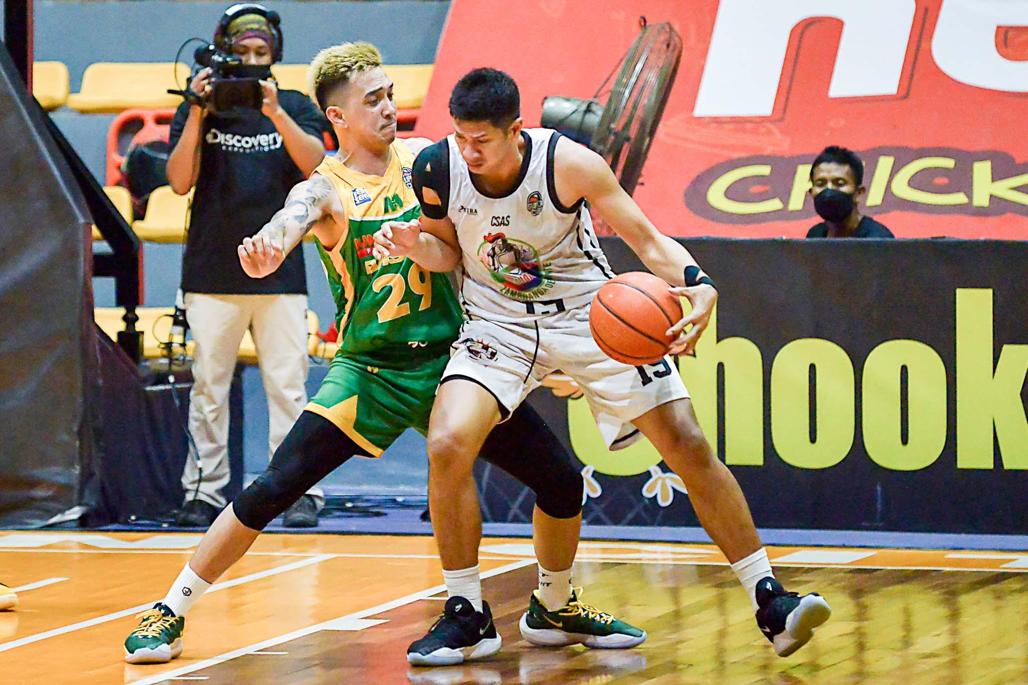 2021-Chooks-VisMin-Mindanao-Finals-Roxas-vs-Basilan-Jhong-Bondoc Roxas keeps head up after unexpected second place finish in VisMin Basketball News VisMin Super Cup  - philippine sports news
