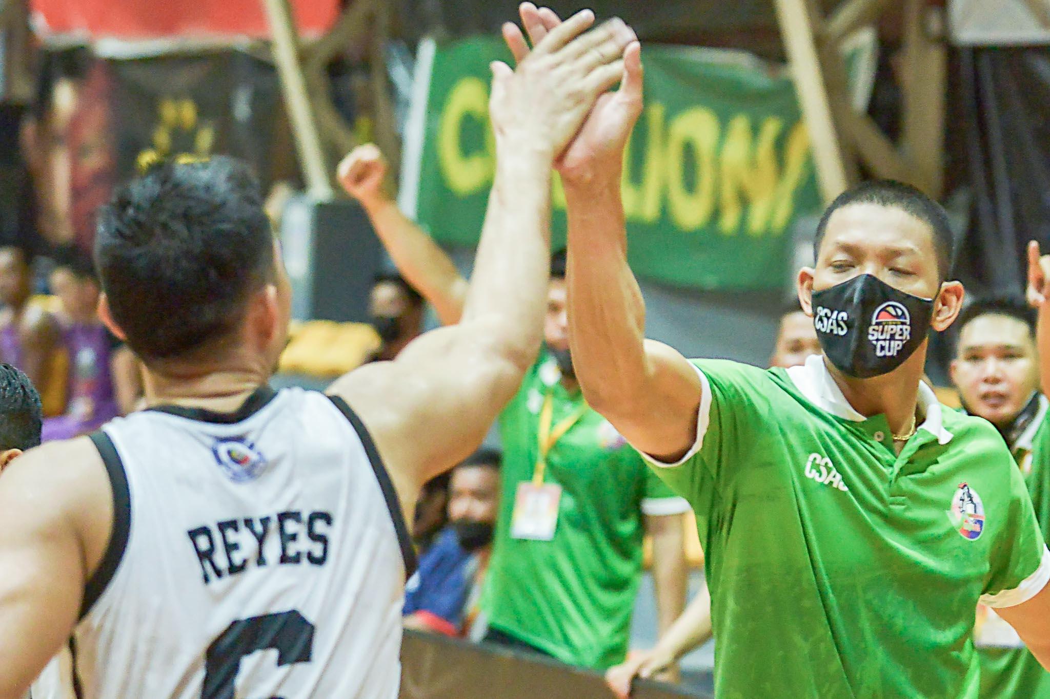2021-Chooks-VisMin-Mindanao-SF-2-Roxas-vs-Zamboanga-City-Lester-Reyes-x-Eddie-Laure Sta. Ana helps boot out Zambo City, leads Roxas to VisMin-Mindanao Finals Basketball News VisMin Super Cup  - philippine sports news