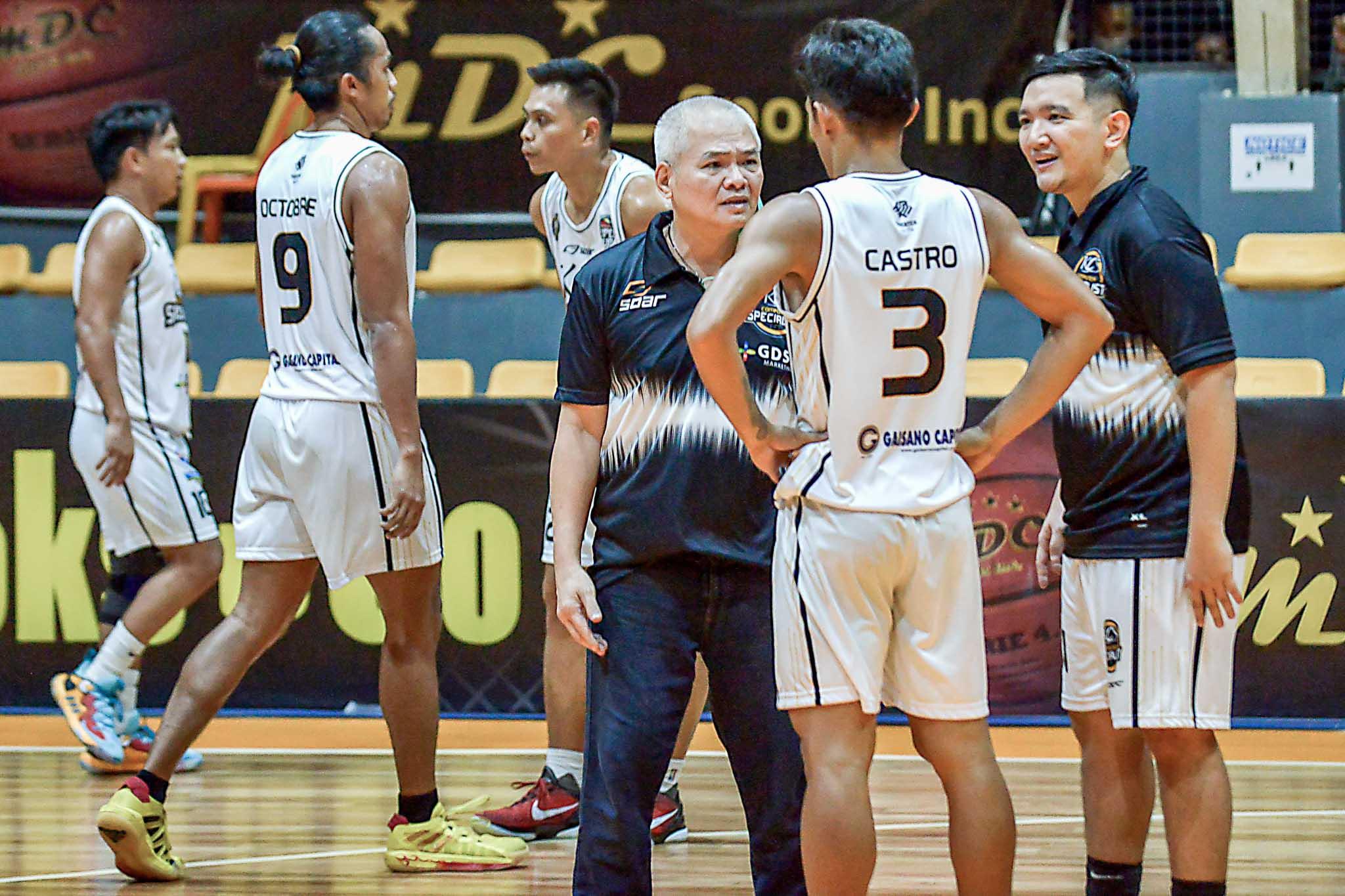 2021-Chooks-VisMin-Southern-Finals-G2-Mandaue-vs-Basilan-Mike-Reyes Octobre to go for broke as KCS looks to do the improbable in VisMin Basketball News VisMin Super Cup  - philippine sports news