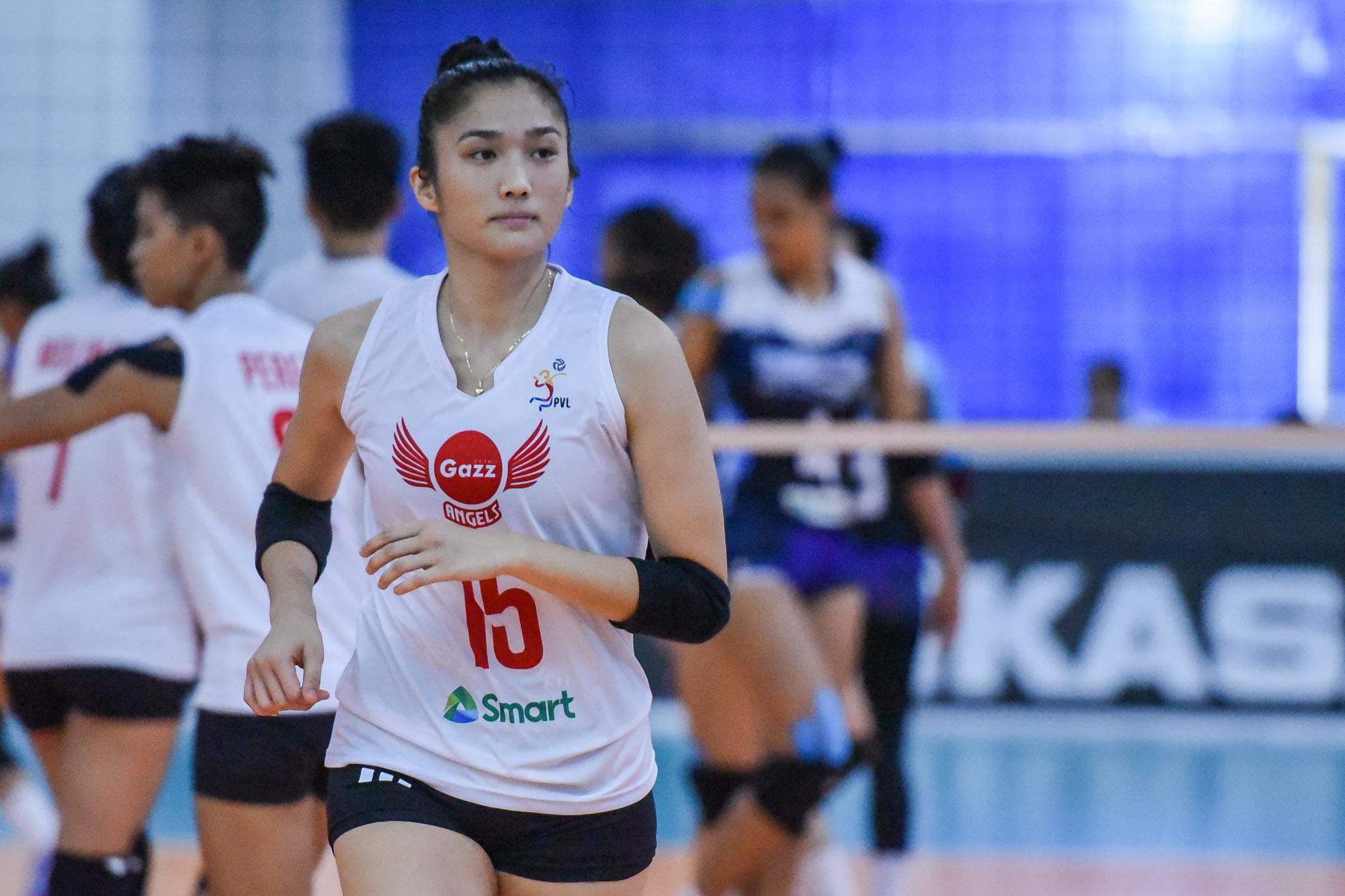 2021-PVL-Open-Balipure-vs.-Petrogazz-Jer-Malabanan-6307 Myla Pablo believes Petro Gazz has yet to reach peak News PVL Volleyball  - philippine sports news
