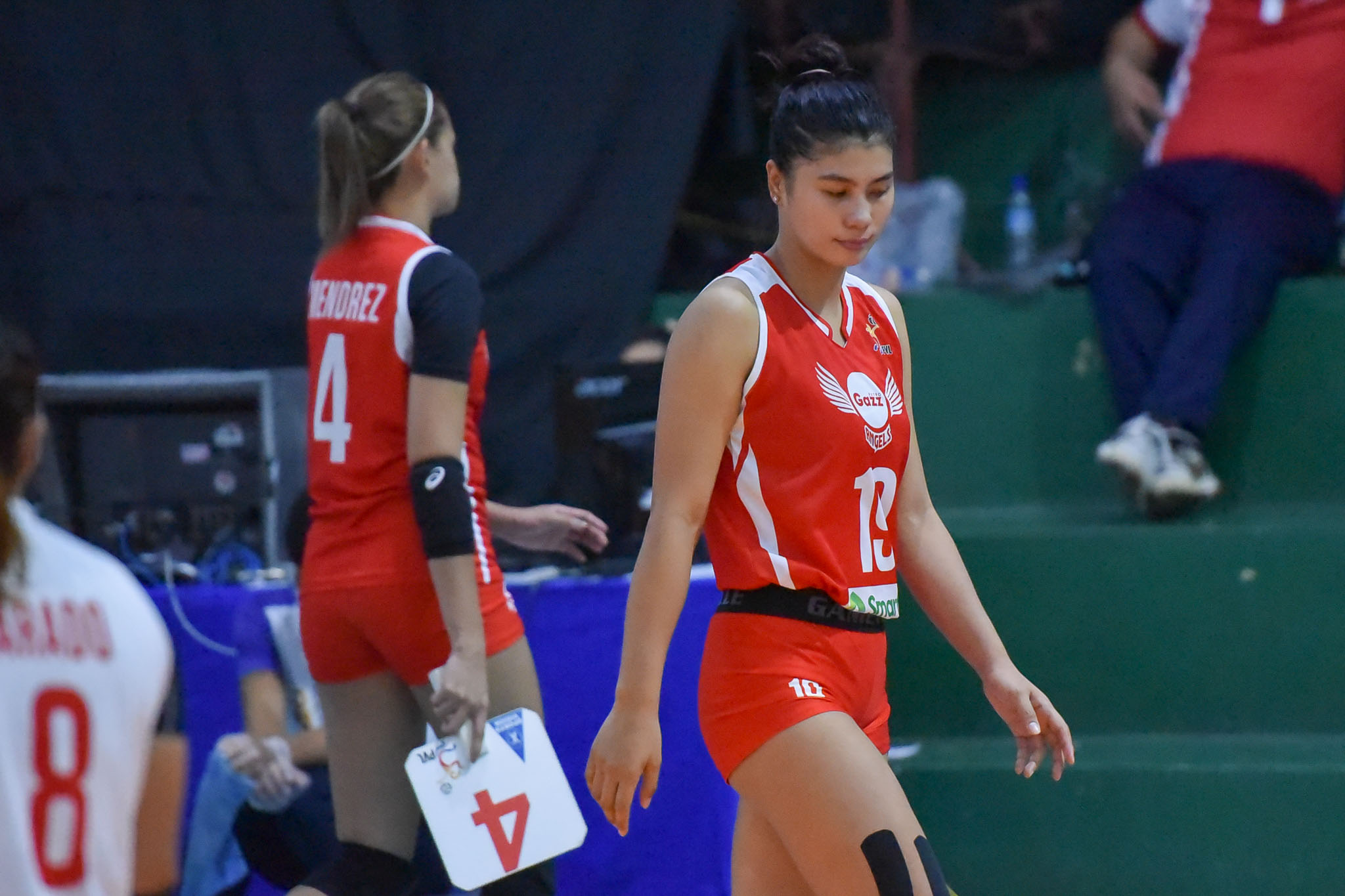 2021-PVL-Open-Petrogazz-vs.-Creamline-Semis-G2-Myla-Pablo-3276 Petro Gazz never reached peak in PVL bubble, laments Laniog News PVL Volleyball  - philippine sports news
