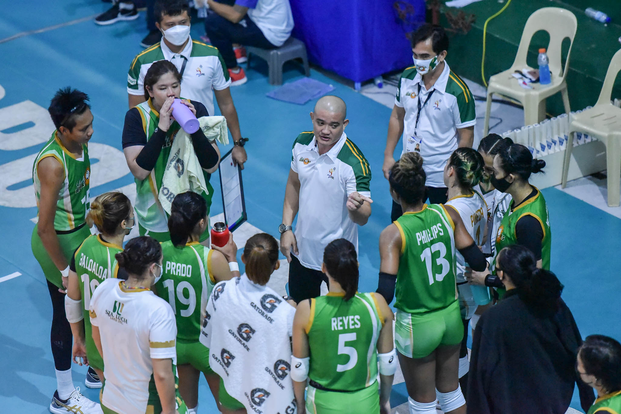 2021-PVL-Open-Sta.-Lucia-vs.-Petrogazz-Ed-Orcullo-8826 Edgar Barroga takes over as Sta. Lucia Lady Realtors head coach News PVL Volleyball  - philippine sports news