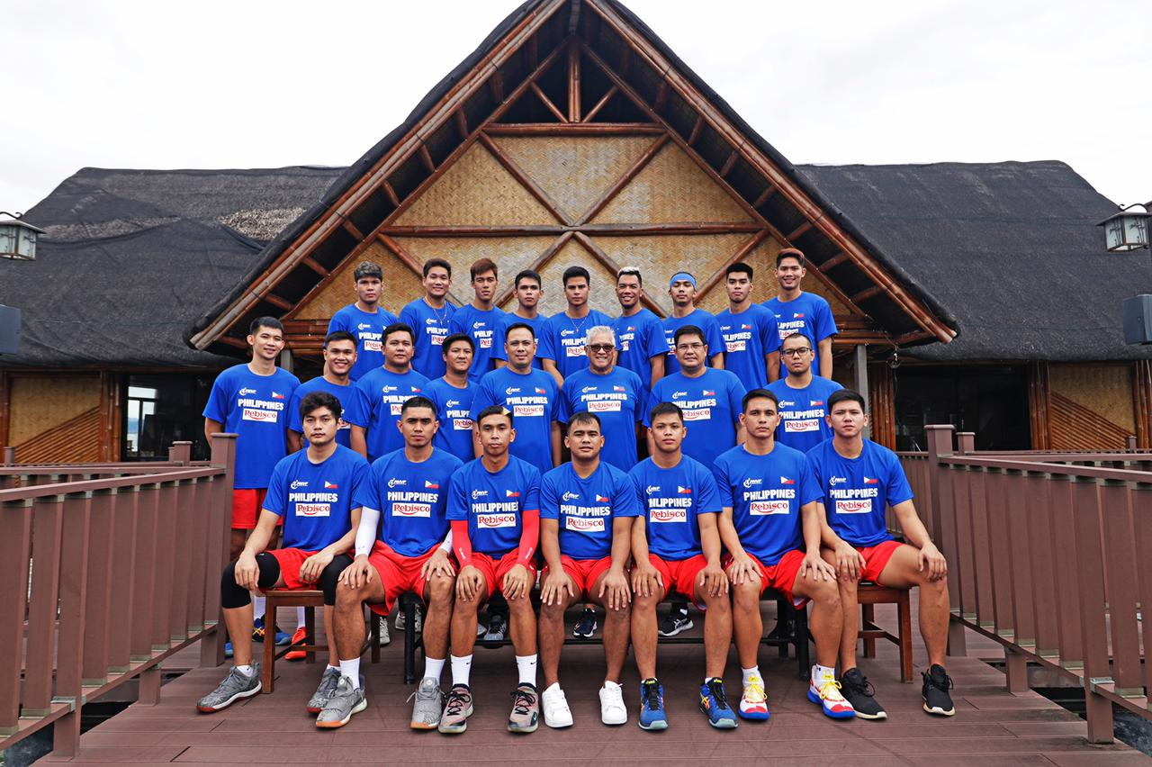 Philippine-Mens-National-Volleyball-Team Indoor volleyball NTs to compete in Asian Club Championships News Volleyball  - philippine sports news