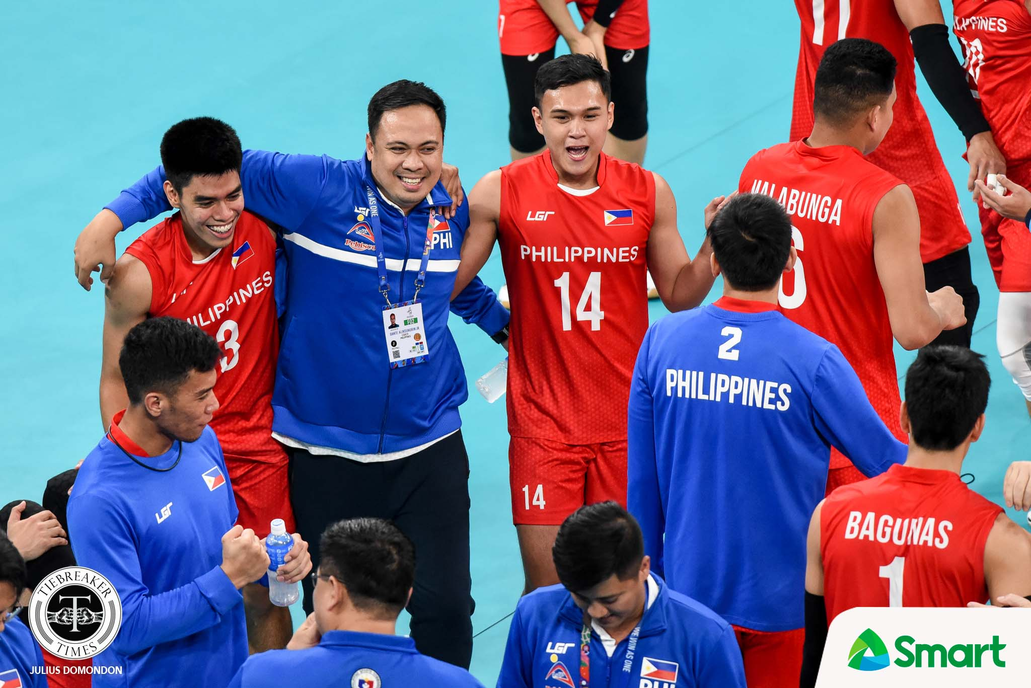2019-SEA-Games-Philippines-vs-Vietnam-Alinsunurin Alinsunurin expects this trio to fill void left by Espejo, Bagunas News Volleyball  - philippine sports news